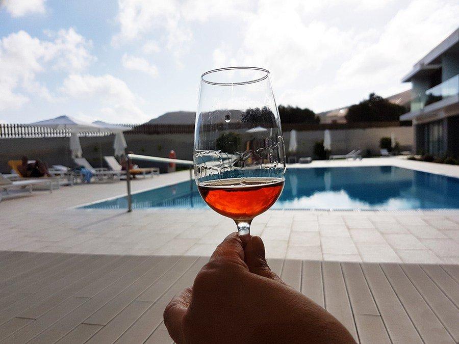Madeira wijn