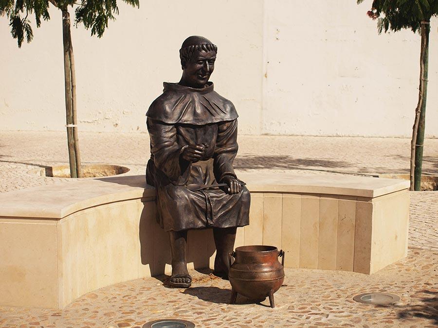 Sopa de Pedra | Saudades de Portugal