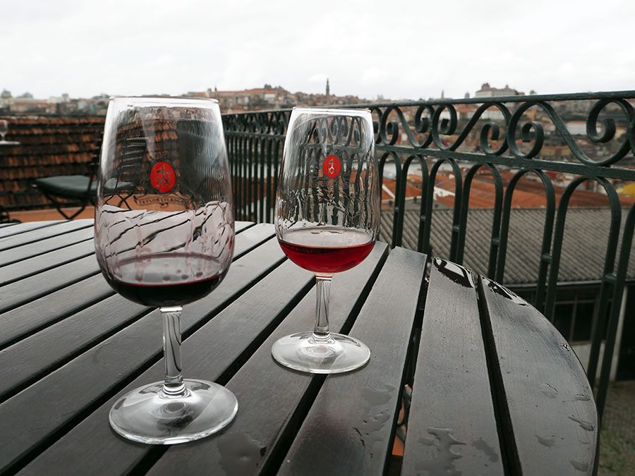 Weekendje Porto | Saudades de Portugal