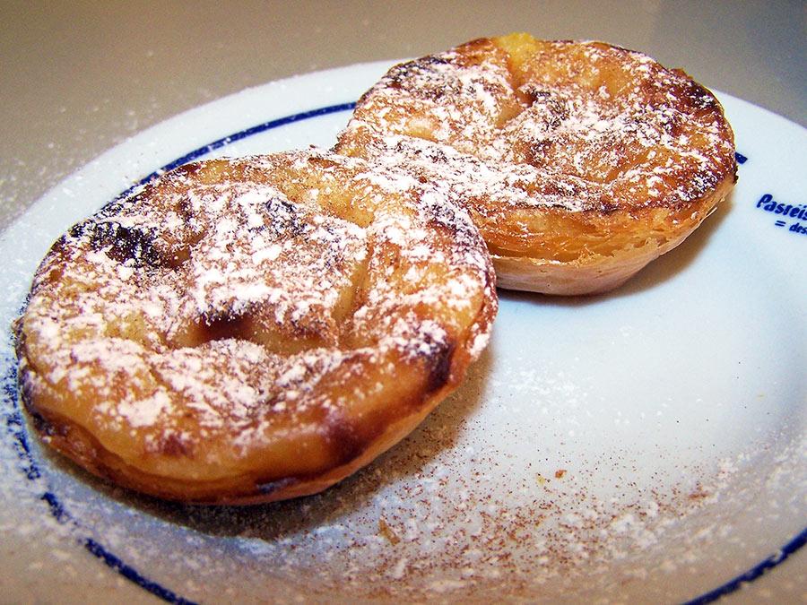 Pastéis de Belem | Saudades de Portugal