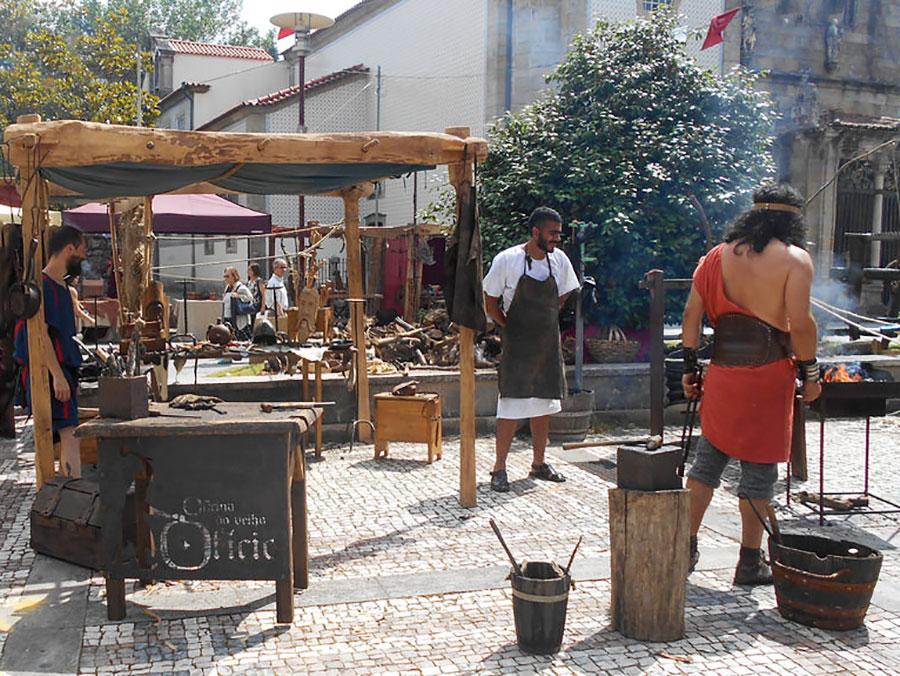 Braga Romana | Saudades de Portugal