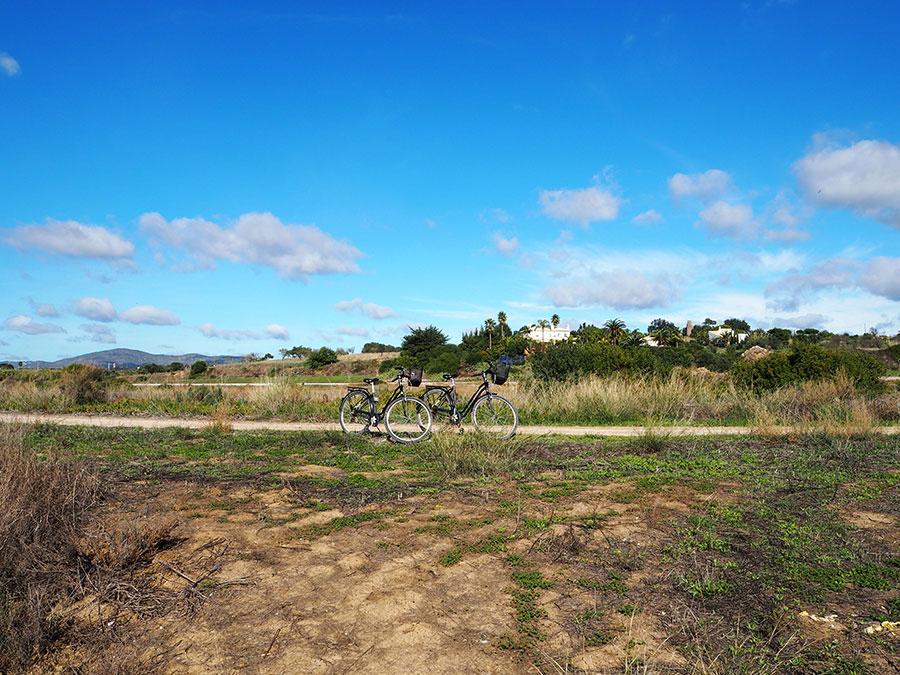 Portugal per fiets | Saudades de Portugal
