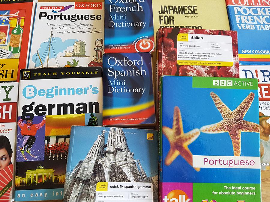 Taal Portugal | Saudades de Portugal