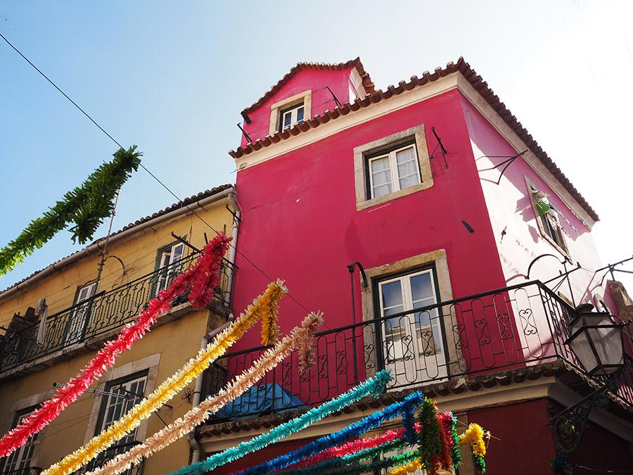 De leukste feesten van Lissabon | Saudades de Portugal