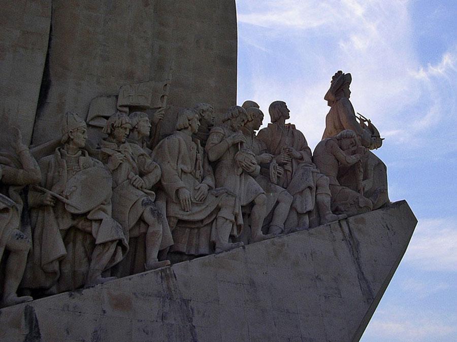 Wetenswaardigheden Lissabon