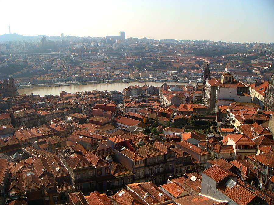 Weetjes Porto | Saudades de Portugal