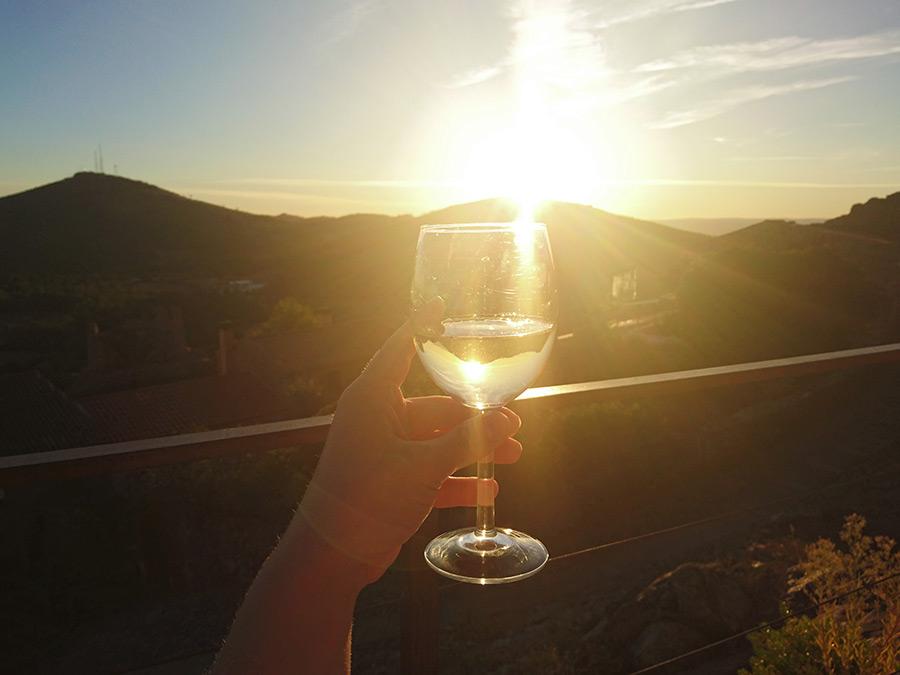 Drankje barbecue | Saudades de Portugal