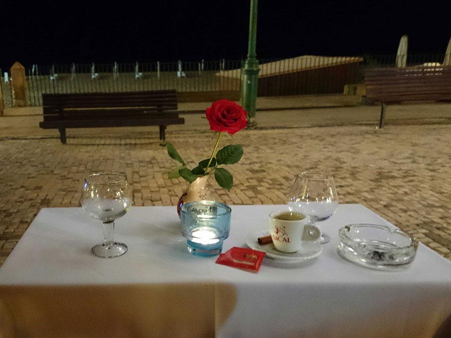 Lekkere Restaurants Albufeira | Saudades de Portugal