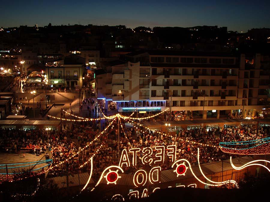 Festivals Algarve | Saudades de Portugal