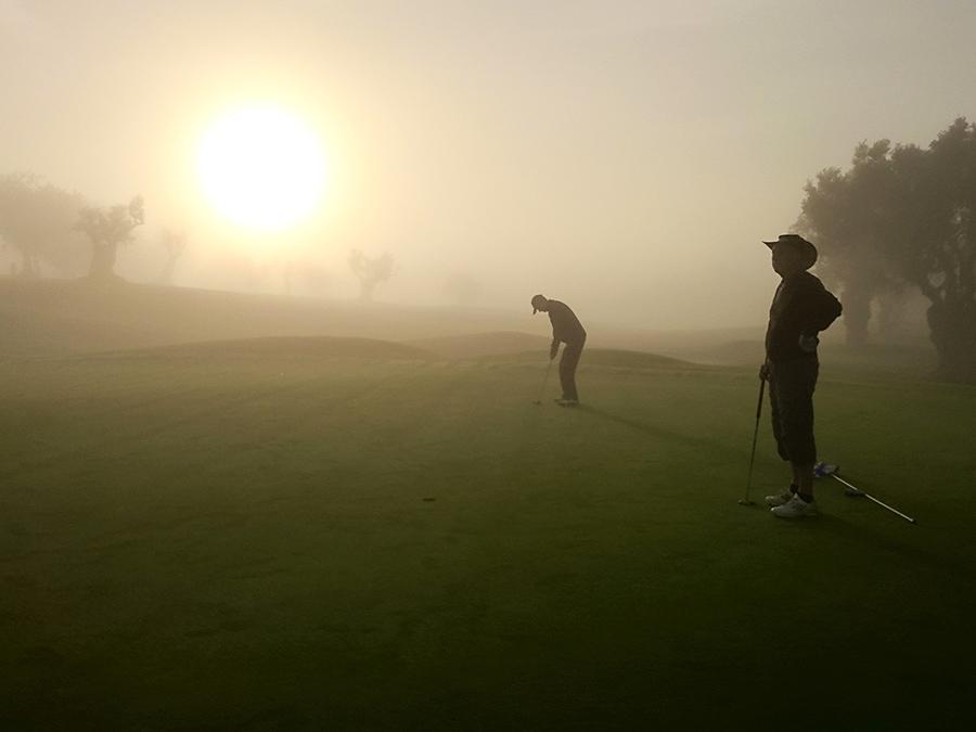 Golf Portugal | Saudades de Portugal