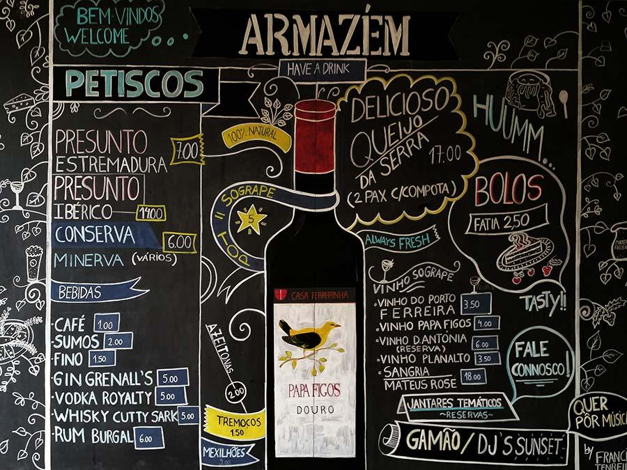 Portugese Weetjes eten | Saudades de Portugal