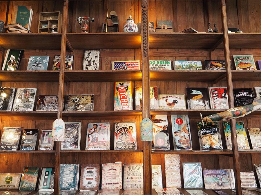Winkeltjes Porto | Saudades de Portugal