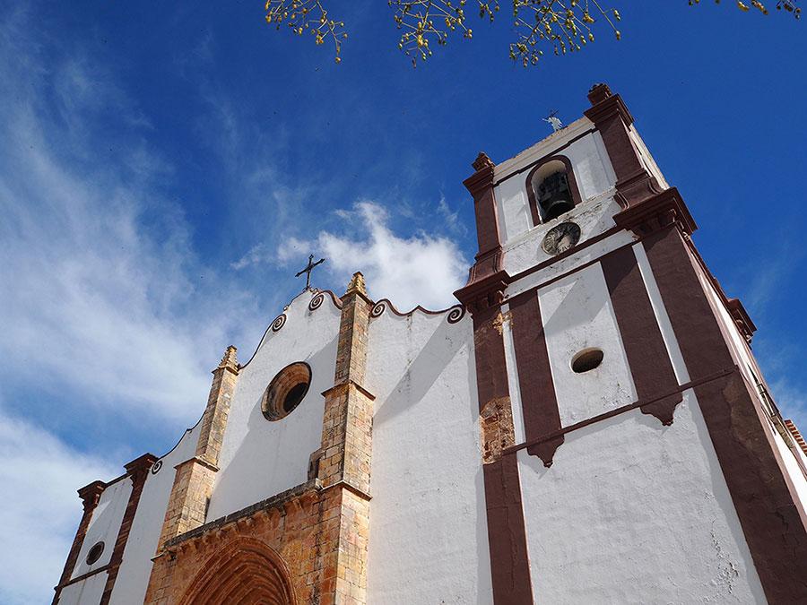 Kerkjes Algarve