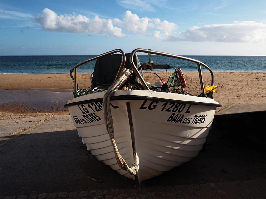 Portugese vissers