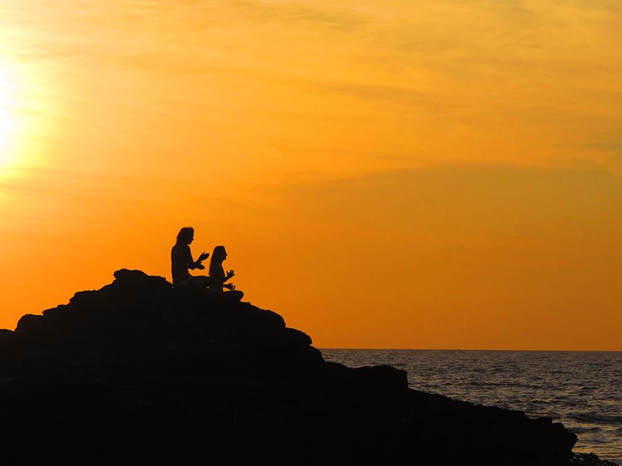 Yoga meditatie Portugal | Saudades de Portugal