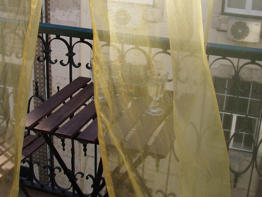 Romantisch Lissabon | Saudades de Portugal