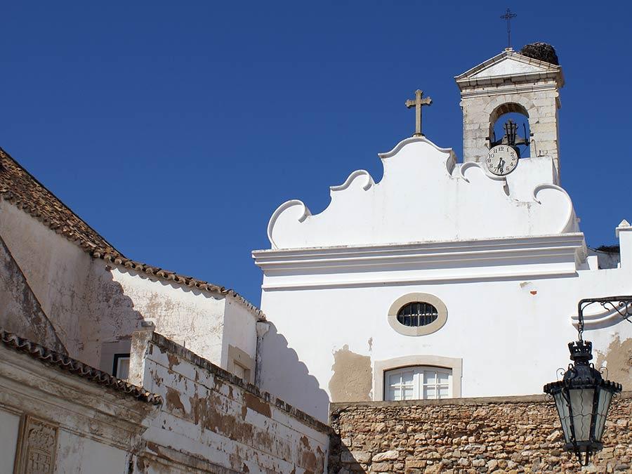 autoroutes: de Oost-Algarve | Saudades de Portugal