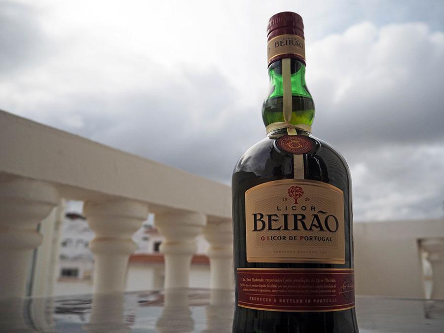Licor Beirão | Saudades de Portugal
