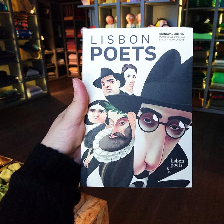 Boeken over Portugal