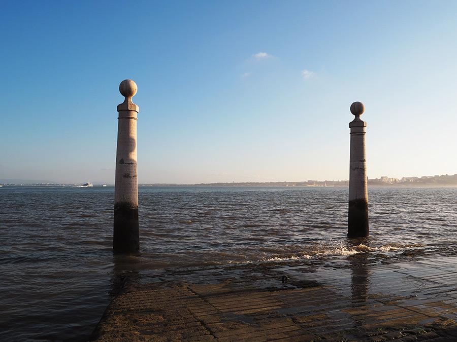 Wijken van Lissabon: Baixa/Chiado