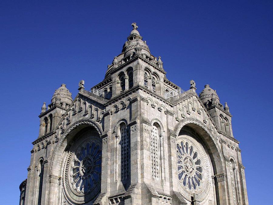 Portugese kerken