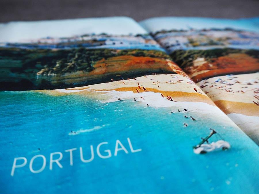 Margriet Reisspecial | Saudades de Portugal