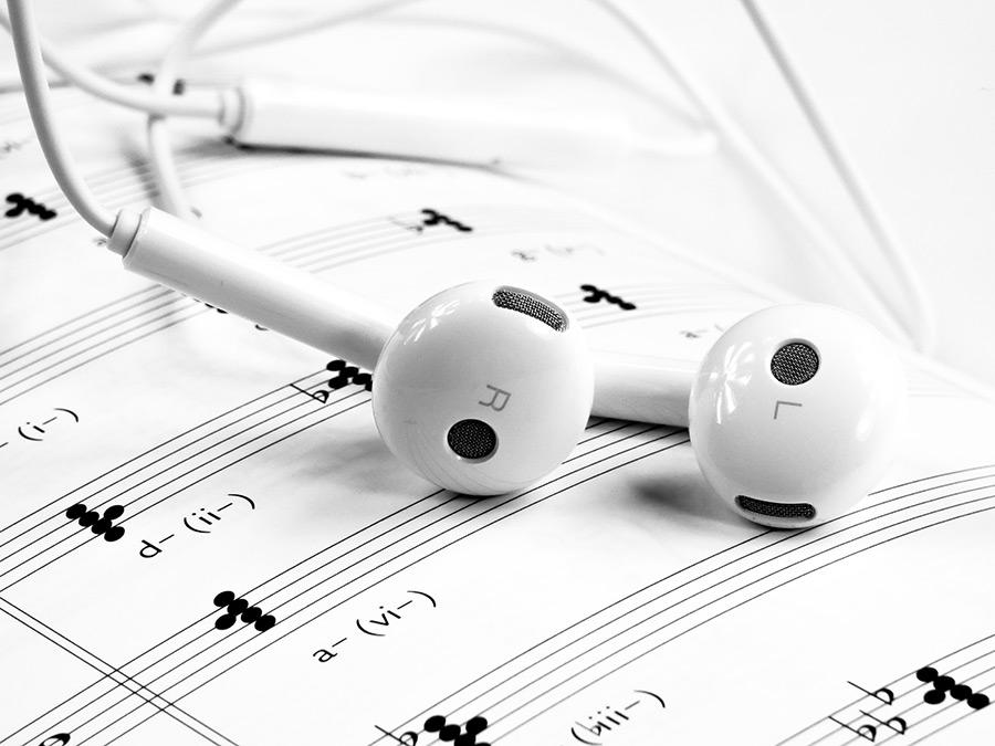 Muziektips