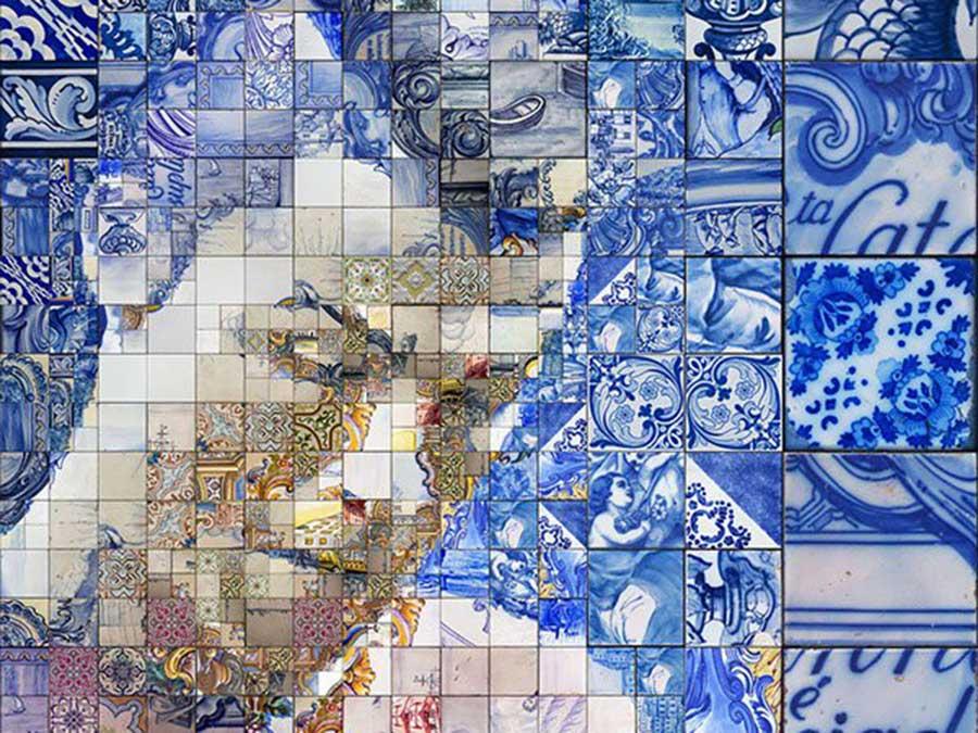 De trots van portugal in azulejos saudades de portugal for Azulejos de portugal