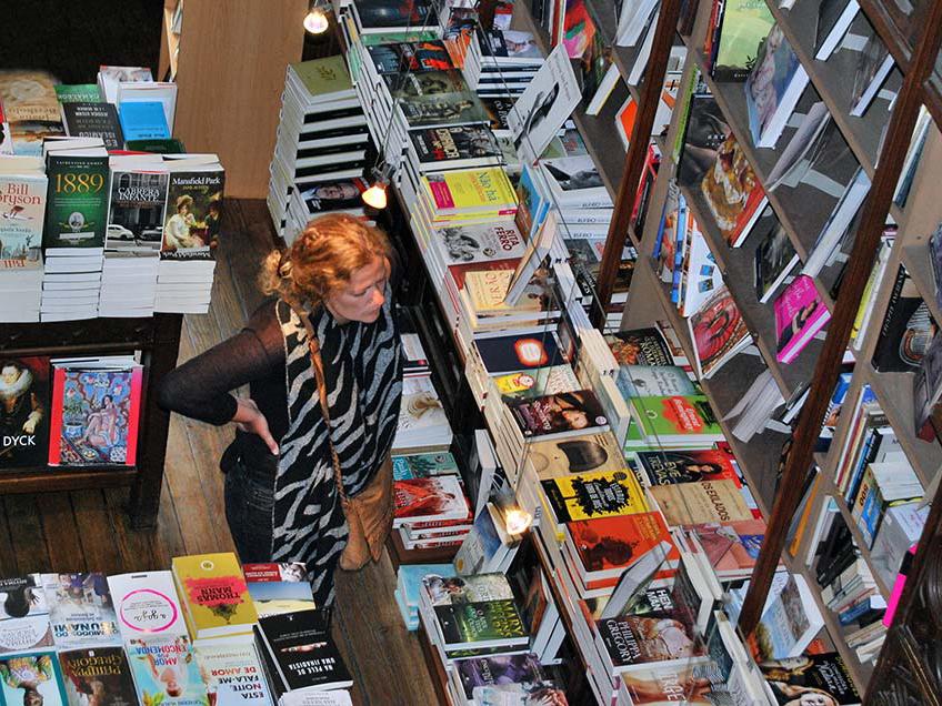 Boekwinkels Portugal | Saudades de Portugal