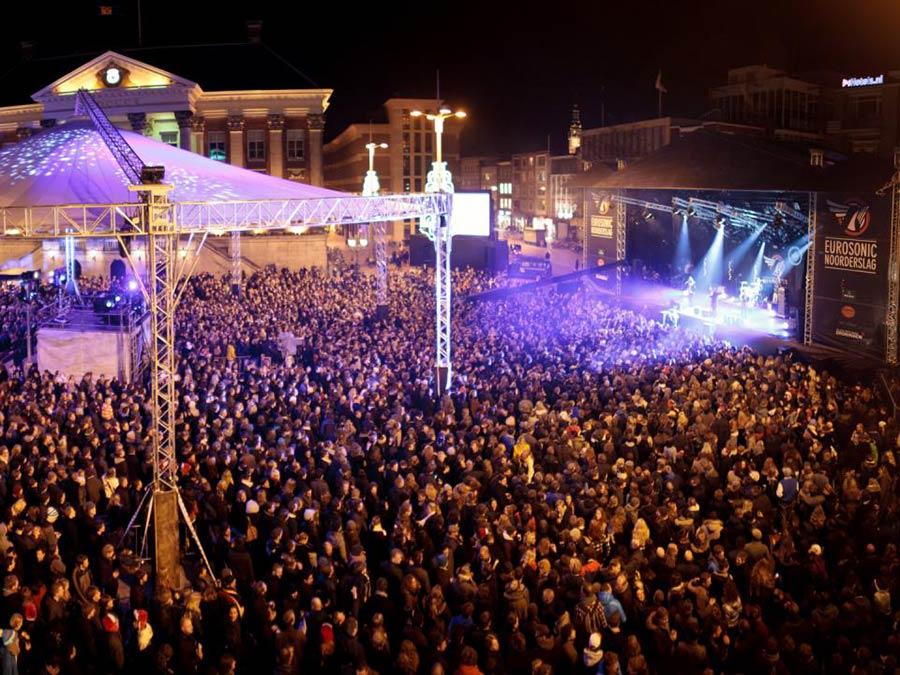 Eurosonic Portugal | Saudades de Portugal