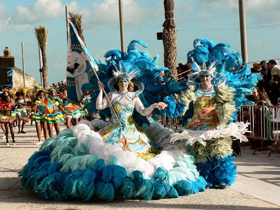 Carnaval Portugal | Saudades de Portugal