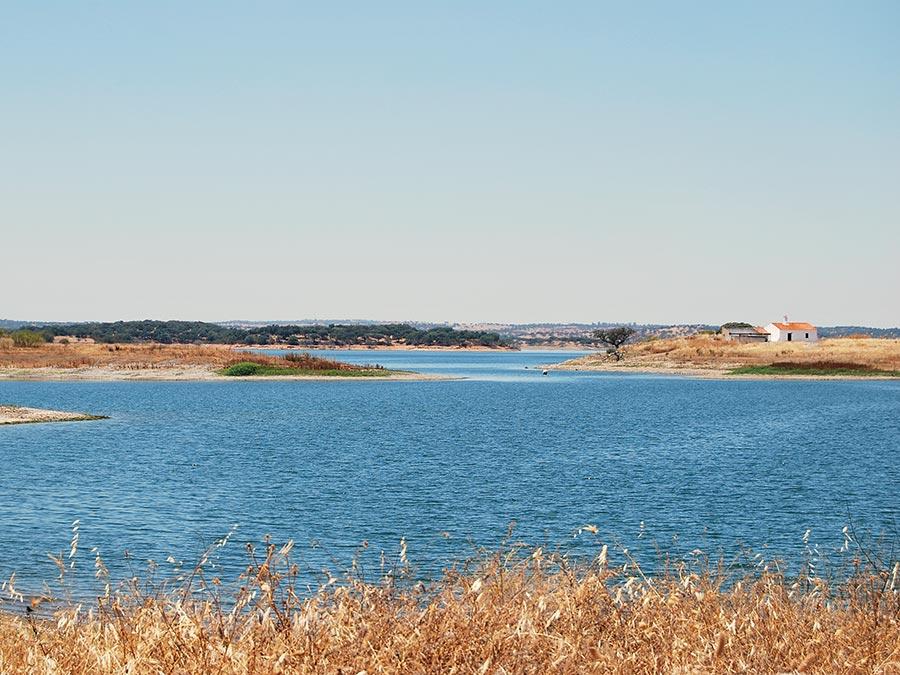 Landschap Alentejo | Saudades de Portugal