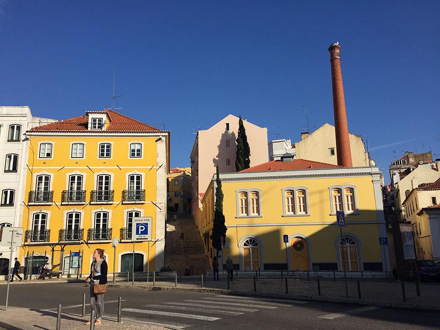 Vakantie Costa de Lisboa | Saudades de Portugal