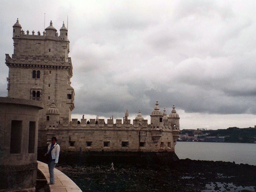 Kennismaking Portugal