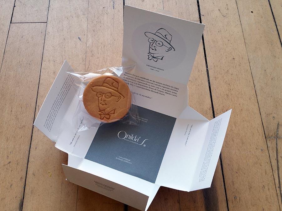 Portugese koekjes | Saudades de Portugal