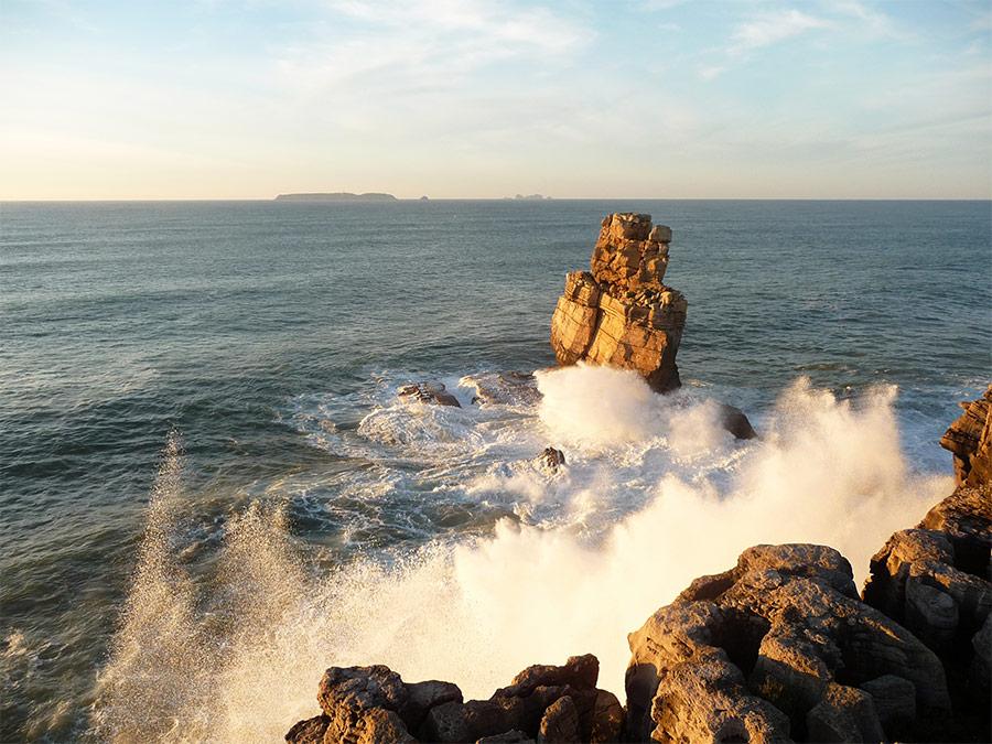 Berlengas | Saudades de Portugal