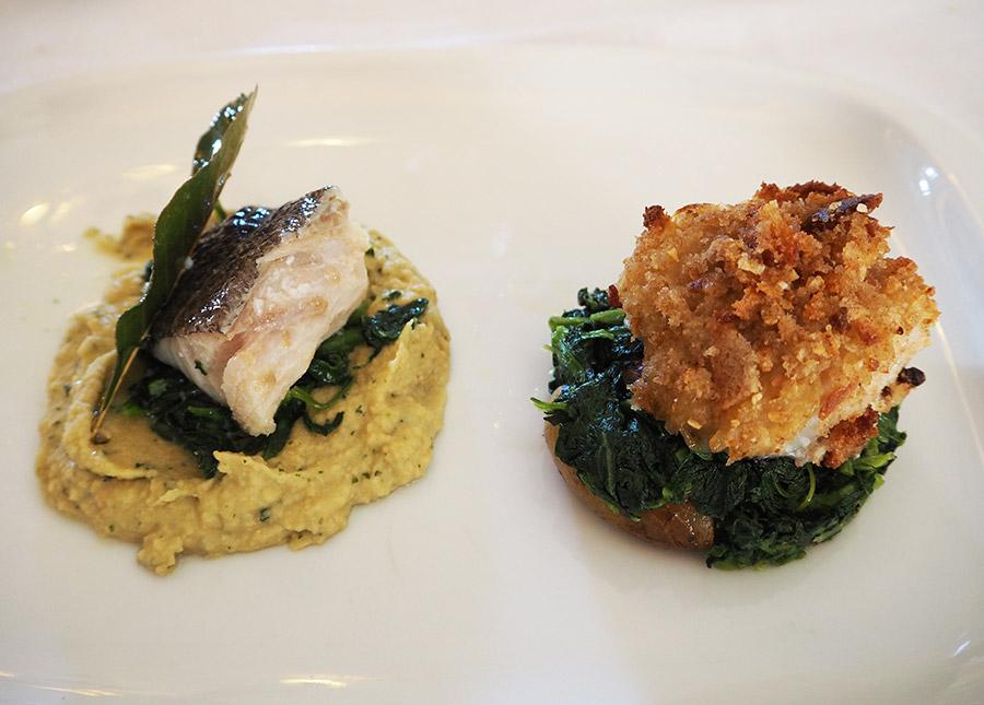 Bacalhau com Broa | Saudades de Portugal