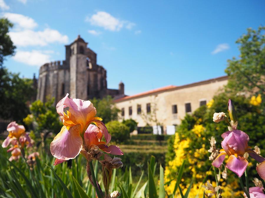 Convento de Cristo | Saudades de Portugal