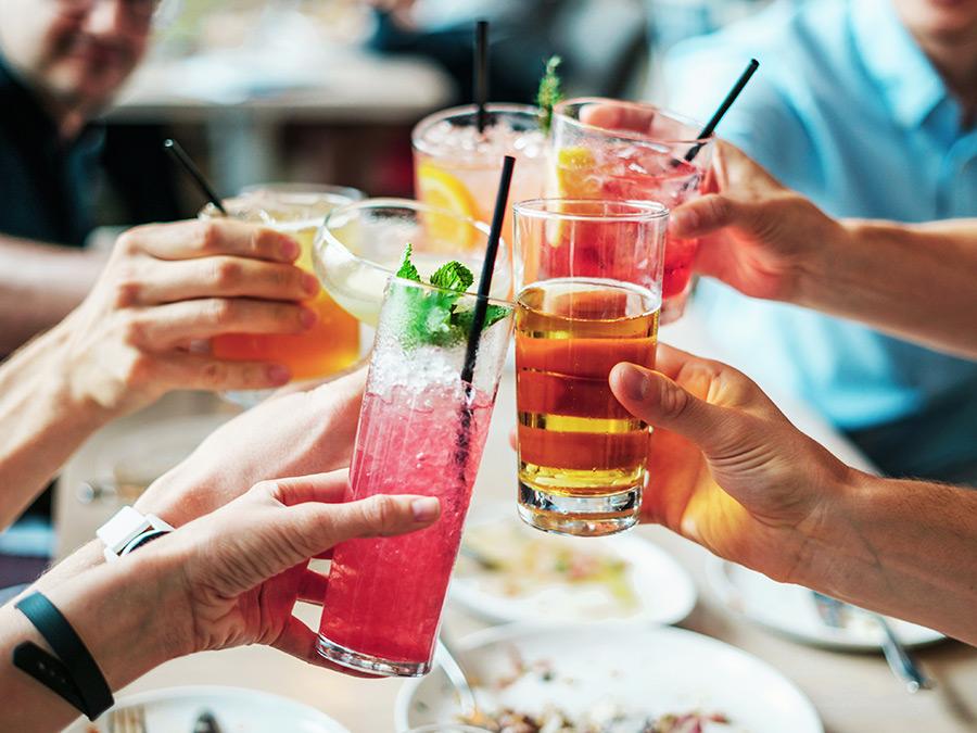 Lisbon Cocktail Week | Saudades de Portugal