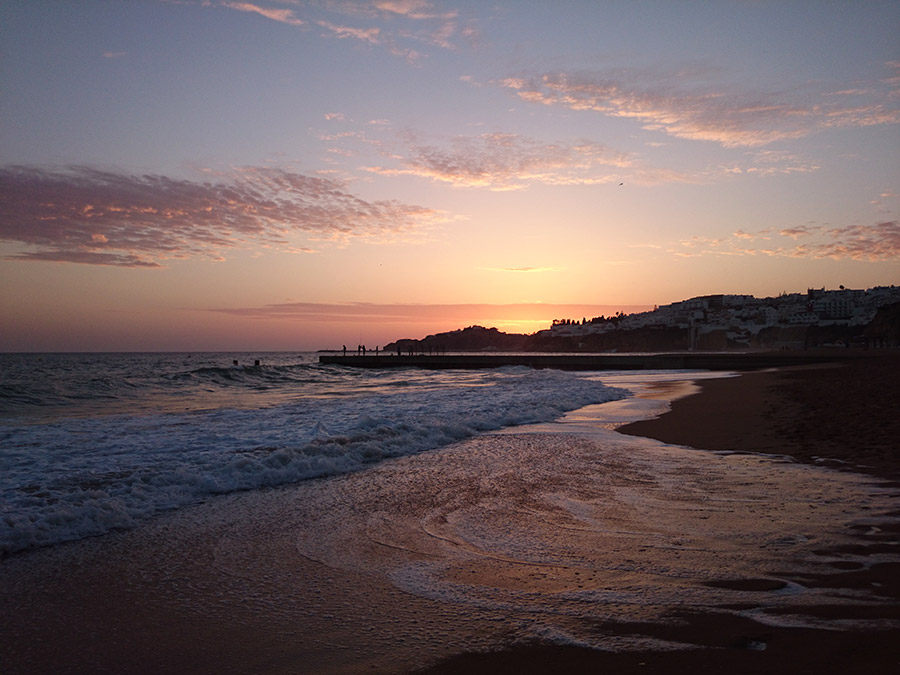 Waarom Algarve | Saudades de Portugal