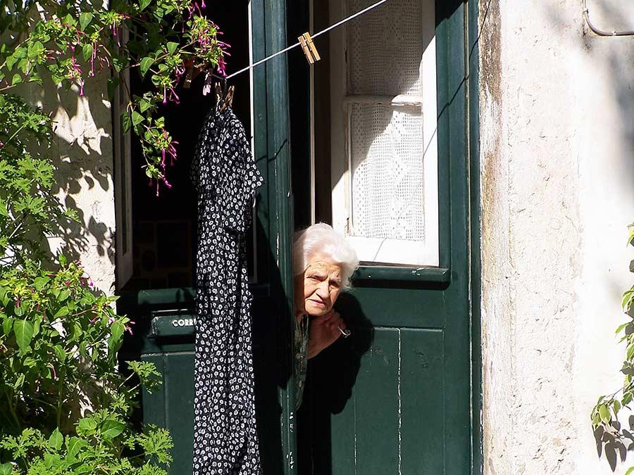 Dwalen door Alfama | Saudades de Portugal