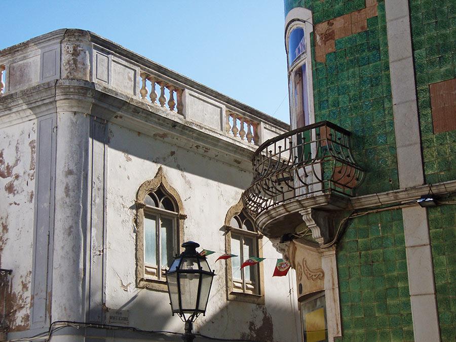 Dag in Lagos | Saudades de Portugal