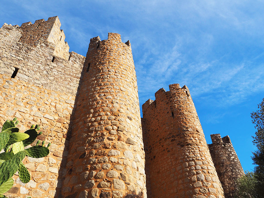 Mooiste Kastelen Portugal | Saudades de Portugal
