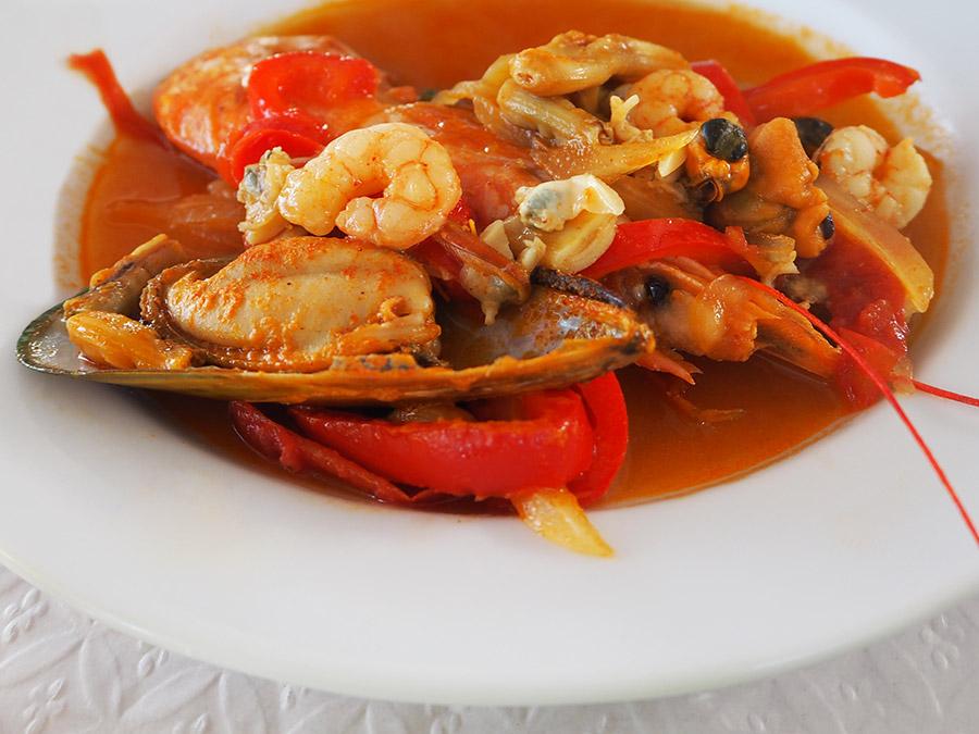Portugese gastronomie | Saudades de Portugal
