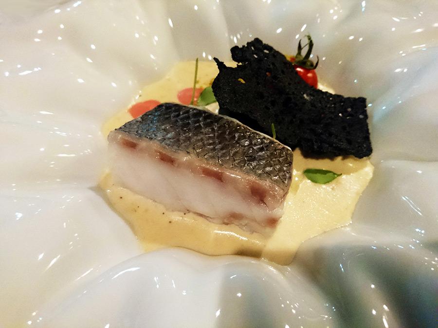 Gourmet Culinary Extravaganza | Saudades de Portugal