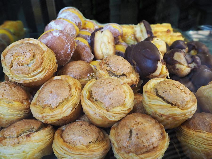 Portugese gebakjes | Saudades de Portugal