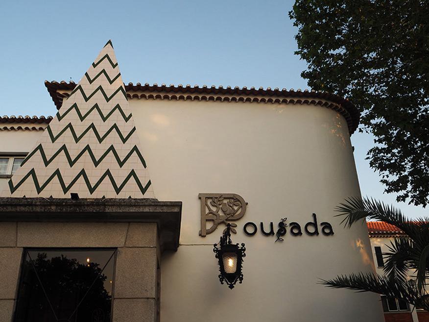 Hotel Santa Luzia