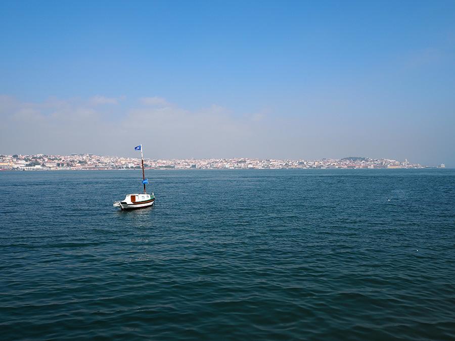Ode Taag | Saudades de Portugal