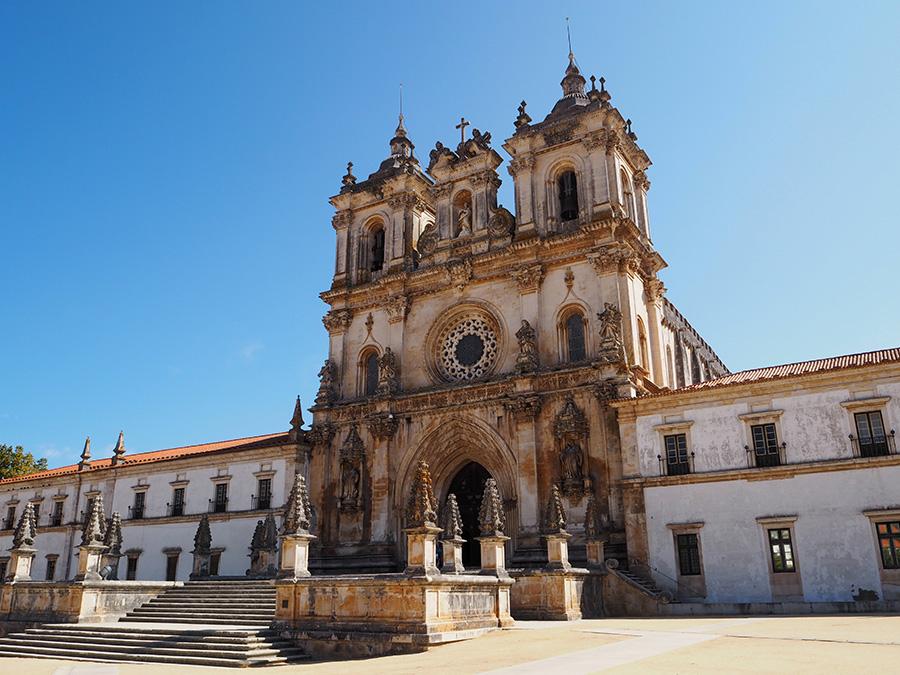 Mosteiro de Alcobaça | Saudades de Portugal