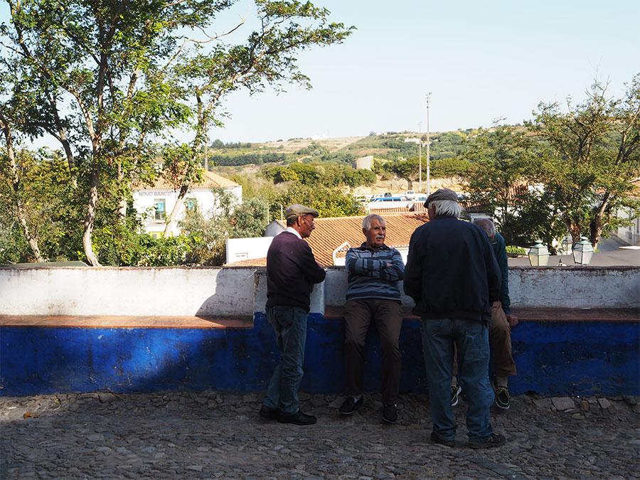 Lesje Portugees: uitdrukkingen | Saudades de Portugal